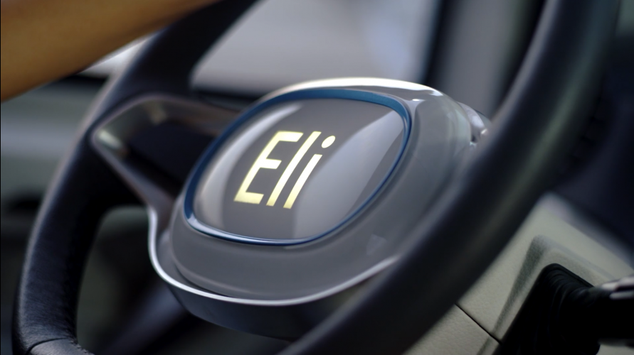 ELI Electric Vehicles – About Town
