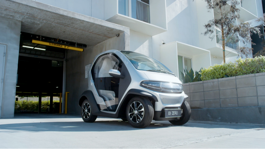 Eli Electric Vehicles – Good Choices